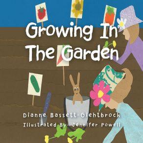 Growing-In-The-Garden