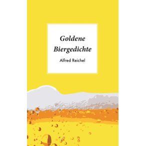 Goldene-Biergedichte