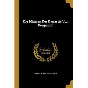 Die-Munzen-Der-Dynastie-Von-Pergamon