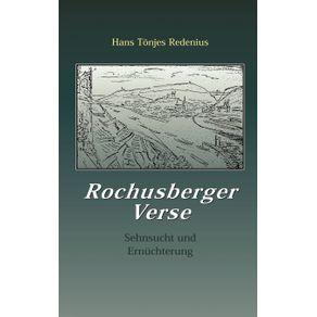 Rochusberger-Verse
