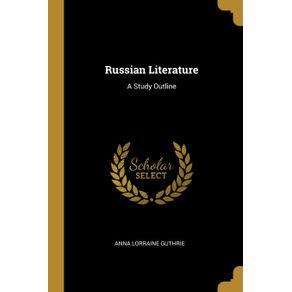 Russian-Literature