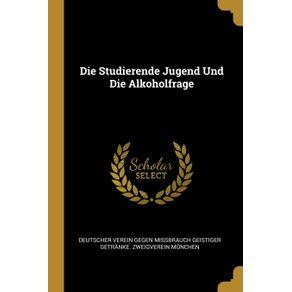 Die-Studierende-Jugend-Und-Die-Alkoholfrage