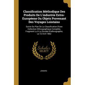 Classification-Methodique-Des-Produits-De-Lindustrie-Extra-Europeene-Ou-Objets-Provenant-Des-Voyages-Lointains