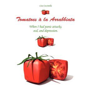 Tomatoes-a-la-Arrabbiata