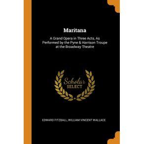 Maritana
