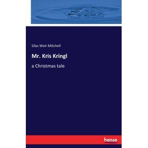 Mr.-Kris-Kringl