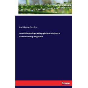 Jacob-Wimphelings-padagogische-Ansichten-in-Zusammenhang-dargestellt