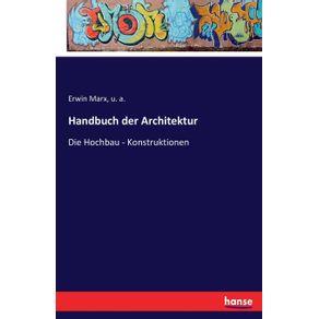 Handbuch-der-Architektur