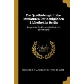 Die-Quedlinburger-Itala-Miniaturen-Der-Koniglichen-Bibliothek-in-Berlin