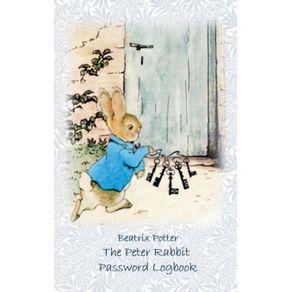 The-Peter-Rabbit-Passwordbook---Password-Logbook