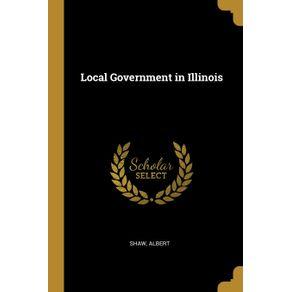Local-Government-in-Illinois
