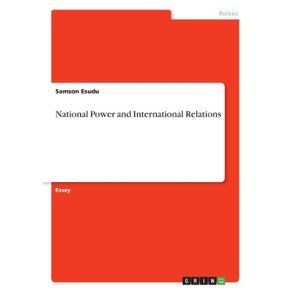 National-Power-and-International-Relations