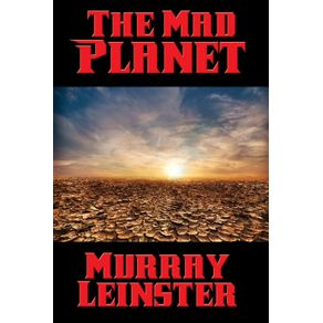 The-Mad-Planet