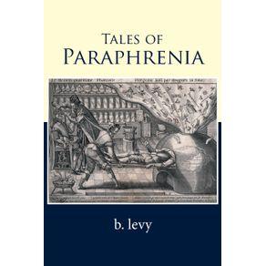 Tales-of-Paraphrenia