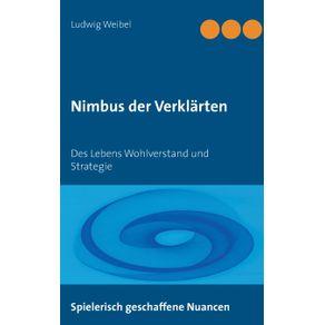 Nimbus-der-Verklarten