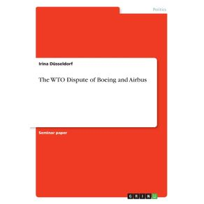 The-WTO-Dispute-of-Boeing-and-Airbus