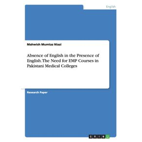 Absence-of-English-in-the-Presence-of-English.-The-Need-for-EMP-Courses-in-Pakistani-Medical-Colleges