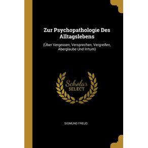 Zur-Psychopathologie-Des-Alltagslebens