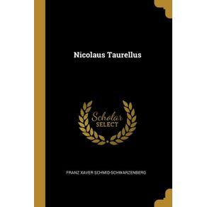 Nicolaus-Taurellus