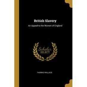 British-Slavery