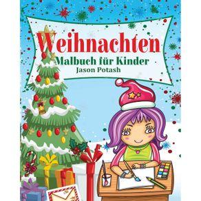 Weihnachten-Malbuch-fur-Kinder