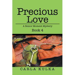 Precious-Love