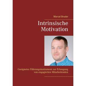 Intrinsische-Motivation