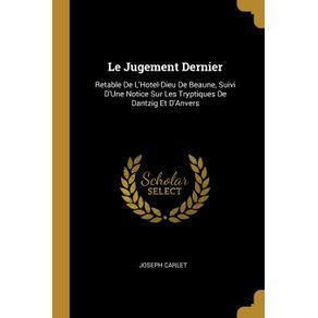 Le-Jugement-Dernier