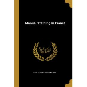 Manual-Training-in-France