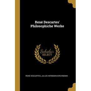 Rene-Descartes-Philosophiche-Werke