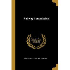 Railway-Commission
