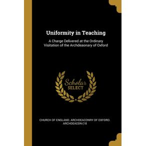 Uniformity-in-Teaching