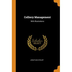 Colliery-Management