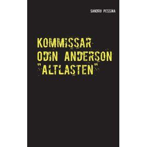 Kommissar-Odin-Anderson-Altlasten