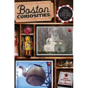 Boston-Curiosities