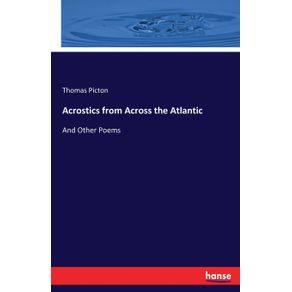 Acrostics-from-Across-the-Atlantic