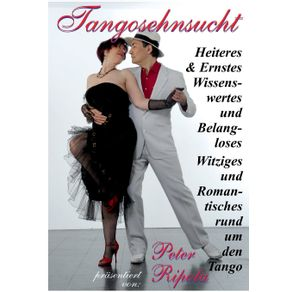 Tangosehnsucht