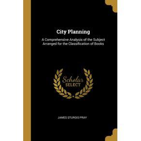 City-Planning
