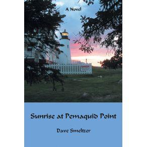Sunrise-at-Pemaquid-Point