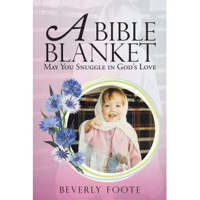 A-Bible-Blanket