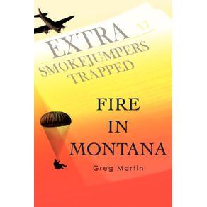 Fire-In-Montana