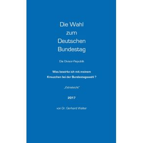 Die-Wahl-zum-Deutschen-Bundestag