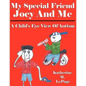 My-Special-Friend-Joey-and-Me