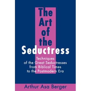 The-Art-of-the-Seductress