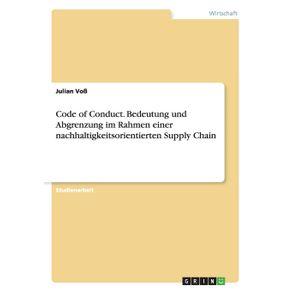 Code-of-Conduct.-Bedeutung-und-Abgrenzung-im-Rahmen-einer-nachhaltigkeitsorientierten-Supply-Chain