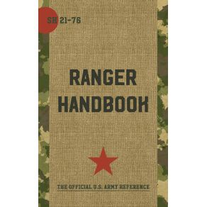 Ranger-Handbook