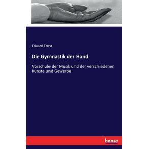 Die-Gymnastik-der-Hand