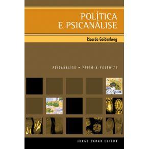 Politica-e-psicanalise