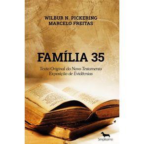 Familia-35-Texto-Original-do-Novo-Testamento--Exposicao-de-evidencias