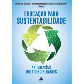 Educacao-para-Sustentabilidade--Articulacoes-Multidisciplinares